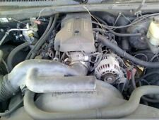Engine 5.3L Vin T 8th Digit 8-323 Fits 99 Sierra 1500 Pickup 4324734