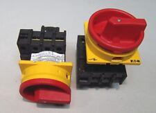 Eaton Moeller Lasttrennschalter Hauptschalter P1-25/EA/SVB/N 4-polig 081587 NEU
