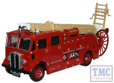 76REG005 Oxford Diecast 1:76 Scale OO Gauge AEC Regent Fire Engine West Ham