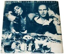 Imported ART GARFUNKEL Breakaway LP Record