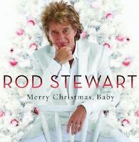 ROD STEWART - MERRY CHRISTMAS (DELUXE EDITION)  CD  16 TRACKS POP NEU