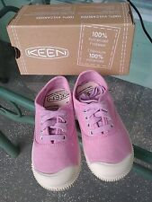 Keen Toddler Maderas Oxfords Size US 9.5 & EU 26 Color Pink New