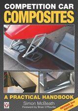 Competition Car Composites, McBeath, Simon, 9781845849054