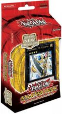 YuGiOh Dawn of the XYZ Starter Deck [Sealed Deck]