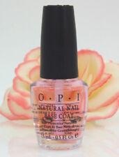 Opi Nail Polish Lacquer Natural Nail Base Coat .5 oz Professional Manicure Prep