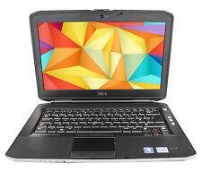 Dell Latitude E5430 Core i5 2.60GHz 2GB 1600x900 Cam B-Ware ohne Hdd o. Windows