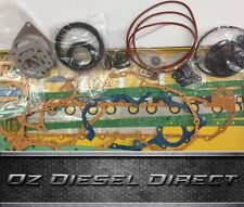 6D95 Complete New Gasket kit for Komatsu SA6D95L PC200 PC220-6 PC120-3 PC200-5