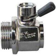 EZ Oil Drain Valve EZ-8 Mack MP7 MP8 MP10 Volvo VED12D, D11, D12, D13 24MM-1.5
