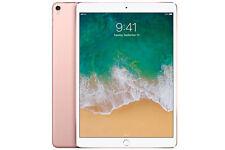 "Apple iPad Pro A1709 Wi-Fi + Cellular 10.4"" 64GB A10X Fusion 120Hz Rosé Gold OVP"