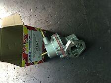POMPA BENZINA - CARBURANTE - AC - FIAT 500 D F L R 126 - 600 marca BCD