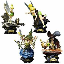 PETER PAN By Disney Characters Formation Arts® of Square Enix, Inc. ©Disney MIB