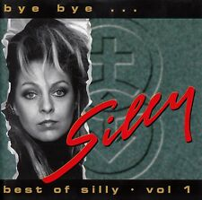 SILLY : BEST OF SILLY VOL. 1 / CD - TOP-ZUSTAND
