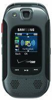 Samsung Convoy 3 SCH-U680 (Verizon) Prepaid Page Plus 3G Rugged Flip Cell Phone