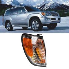 Right Side Front Bumper Turn Signal Light Corner Lamp For Lexus LX470 1998-2007