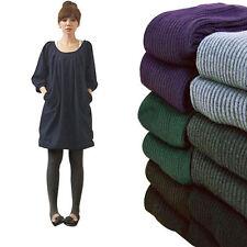 Unbranded Stripes Regular Size Leggings for Women
