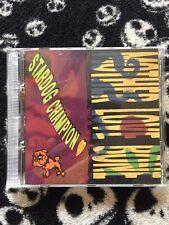 Mother Love Bone-Stardog Champion US Promo CD Fold Out Version