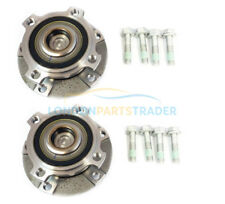 FITS FOR BMW 5 SERIES E39 2X FRONT WHEEL BEARINGS 31221093427
