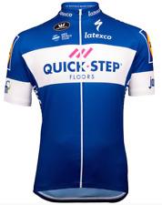 Maglia Vermarc Team Quickstep Floors 2017 Estiva Summer Jersey ciclismo M