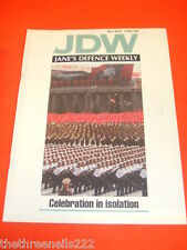 JANES DEFENCE WEEKLY - CELEBRATION IN ISOLATION - MAY 16 1992 VOL 17 # 20