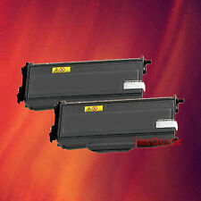 2 Toner Cartridge TN-360 for Brother MFC7440N MFC-7840W