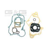 Motor Dichtung Dichtungssatz für Derbi Senda R SM Derbi GPR 50ccm D50B0