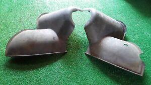 Mazda Rx2 Trunk Strut Cover