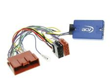 Audi a4 b6 b7 8e 8h radio diafragma adaptador plenamente activos sistemas Bose conector Quadlock