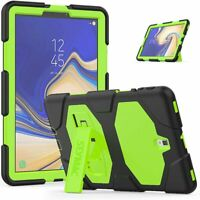 "KickStand Rugged Stand Case for Samsung Galaxy Tab S4 10.5"" SM-T830/T835/T837"