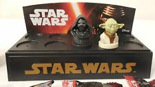 Star Wars Pudelko Na Stemple, 10 Rubber Stamps with Display Stand