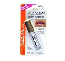 Sally Hansen Lip Inflation Plumping Treatment - 6690-15 Clear