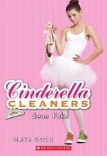 SWAN FAKE (CINDERELLA CLEANERS #6) By Maya Gold **BRAND NEW**