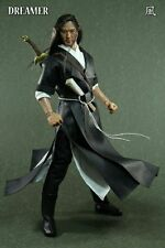 DREAMER 1/6 Storm Warriors Panic Cloud Ekin Action Figure Asian Actor Model