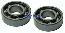 CRANKSHAFT BEARING SET FOR STIHL 08S