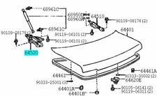 TOYOTA 64520-20130 Trunk Lid Hinge ASSY LH Genuine Car Parts Celica 1990-1993