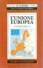 N86 L'unione europea Orsello Newton