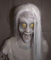 AS IS - Spirit Halloween ~ Ghost Girl ~ Animatronic