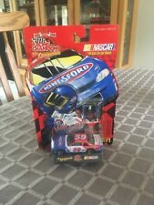 Racing Champions, 1999 Mike Dillon 1/64th Scale on Card