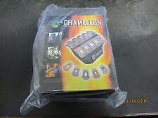 Morphix Chameleon Chemical Detection High PH Cassettes Qty.50 084020-50
