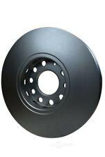 Disc Brake Rotor-Base Front Hella-PAGID 355122412