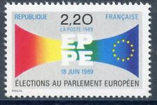 TIMBRE FRANCE NEUF** N° 2572 PARLEMENT EUROPEEN