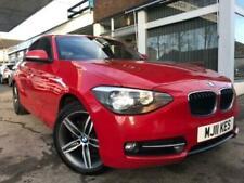 BMW 1 Series Diesel Cars