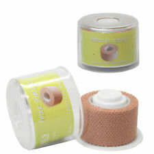 CMS Medical Adhesive Fabric Plaster First Aid Strapping Tape Spool 2.5cm x 1.5m