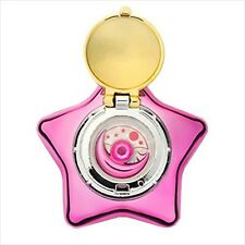 NEW BANDAI Sailor Moon Star Locket Moonlight Memory Series Music Box Pink ver