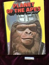 Planet Of The Apes Authorised Edition Annual