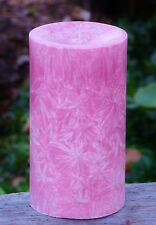 40 hour FAIRY FLOSS Triple Scented BIRTHDAY PARTY Candles & GIFTS COTTON CANDY