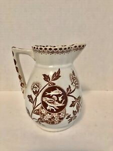 Antique Aesthetic pitcher