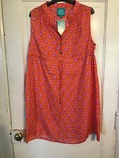 ESCAPADA NWT DRESS SIZE MEDIUM ORIGINAL $74
