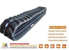 Rubber Track 450x81x76 HITACHI EX60 EX75 ZX80 ZX85 Kato HD308 JCB JZ70 YANMAR B7