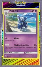 Mistigrix - SL3:Ombres Ardentes - 60/147 - Carte Pokemon Neuve Française