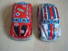 Blechspielzeug 2 VW Käfer